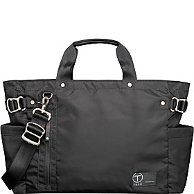T-Tech Icon Wilson E/W Tote Black