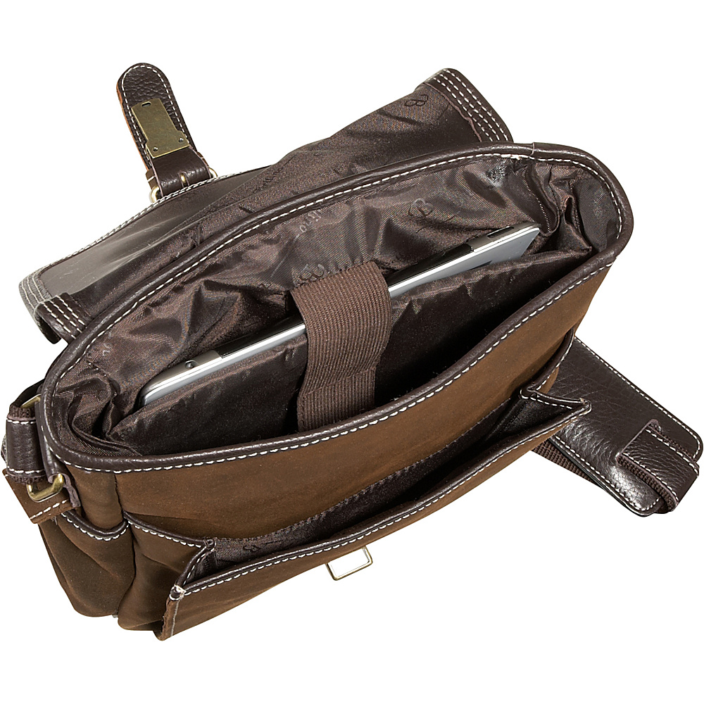 Bellino The Outback Sling iPad / Netbook Messenger