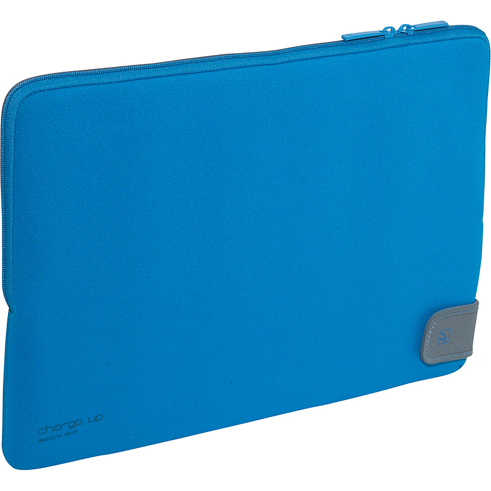 Tucano Charge Up Folder for 17 MacBook Pro Blue