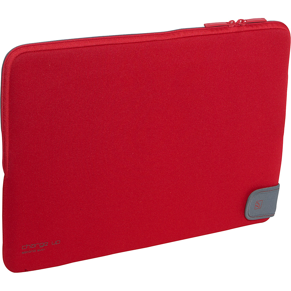 Tucano Charge Up Folder for 17 MacBook Pro Red
