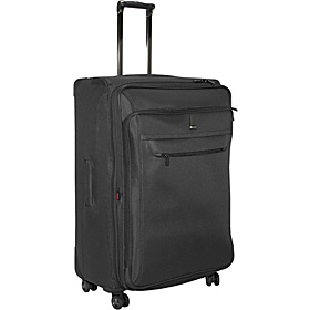 Helium X'Pert Lite 4 Wheel 29'' Exp Suiter Trolley Black