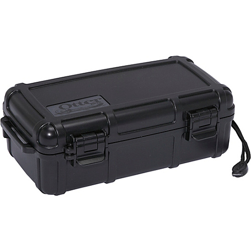OtterBox Drybox 3250 Waterproof Case - Black
