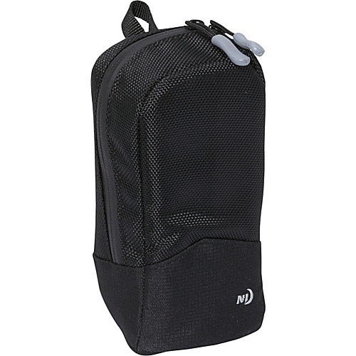 Nite Ize Backbone Case Size #20 Medium/Tall - Black