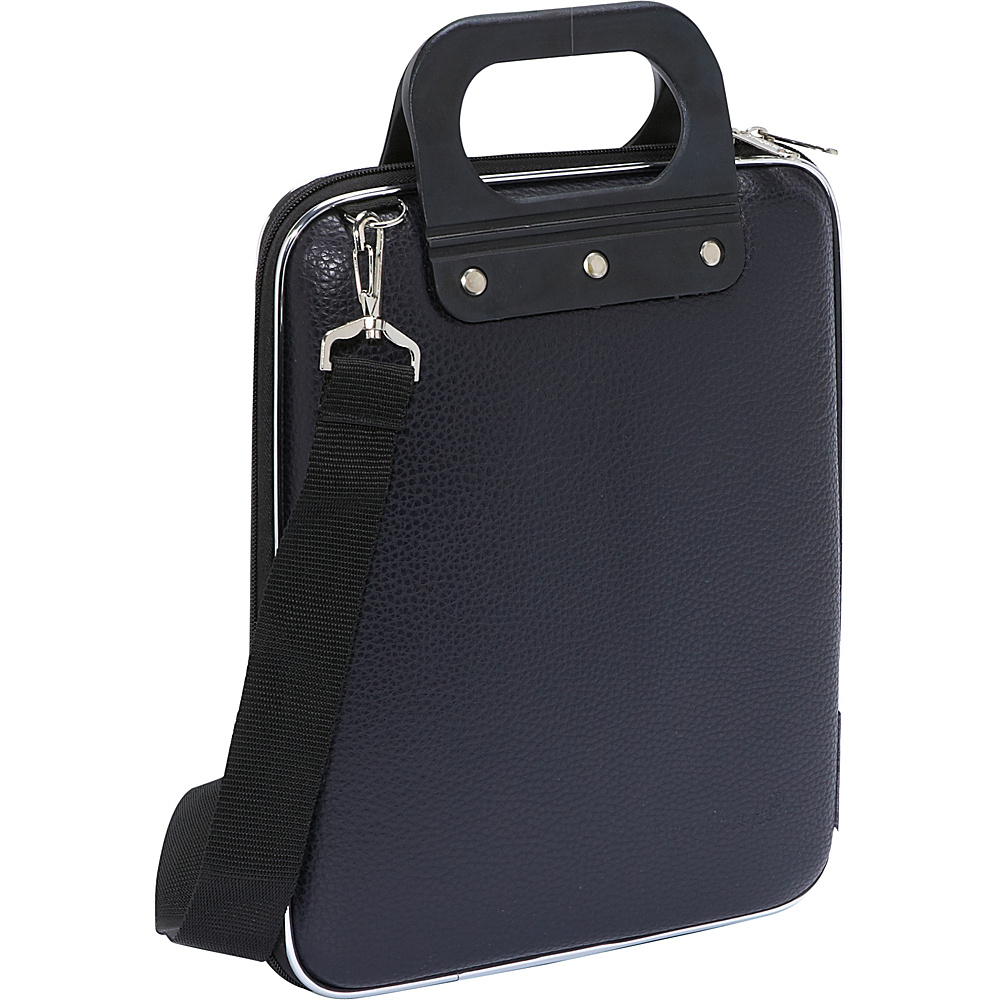 Bombata Micro iPad Briefcase Blue