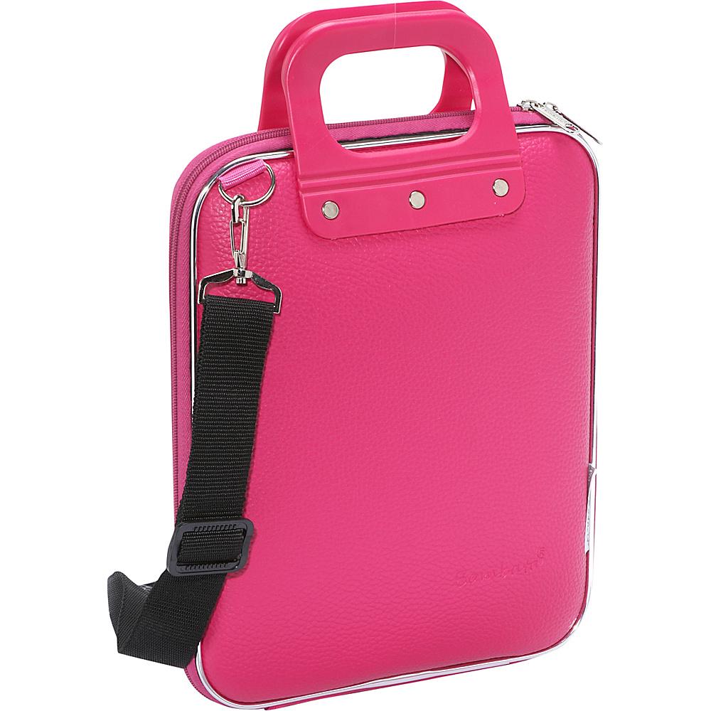 Bombata Micro iPad Briefcase Pink