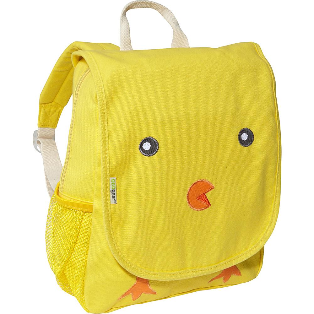 ecogear EcoZoo Kid's Backpack Chickee - ecogear Everyday Backpacks
