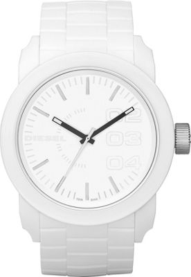 Diesel Watches Color Domination - White