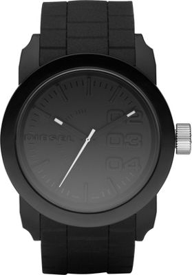 Diesel Watches Color Domination - Black/Blue