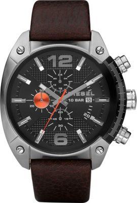 Diesel Watches Advanced - Brown