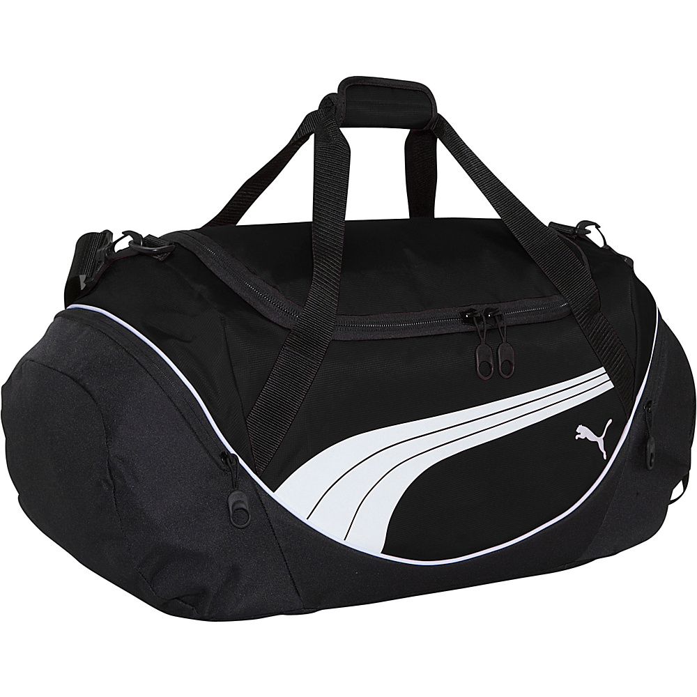 Puma Teamsport Formation Duffel Medium 24 BLACK