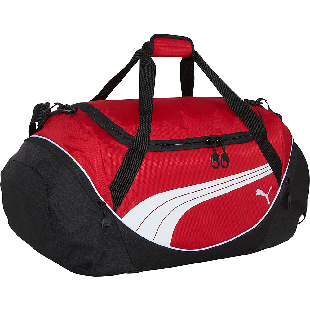 Puma Teamsport Formation Duffel Medium 24 Red