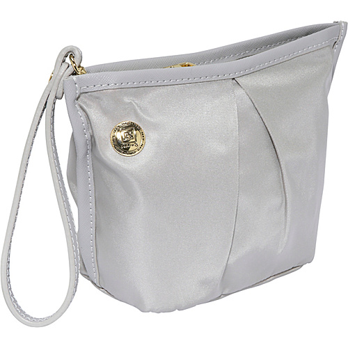 JPK Paris Sally Pouch - Spark Twill - Sea Salt