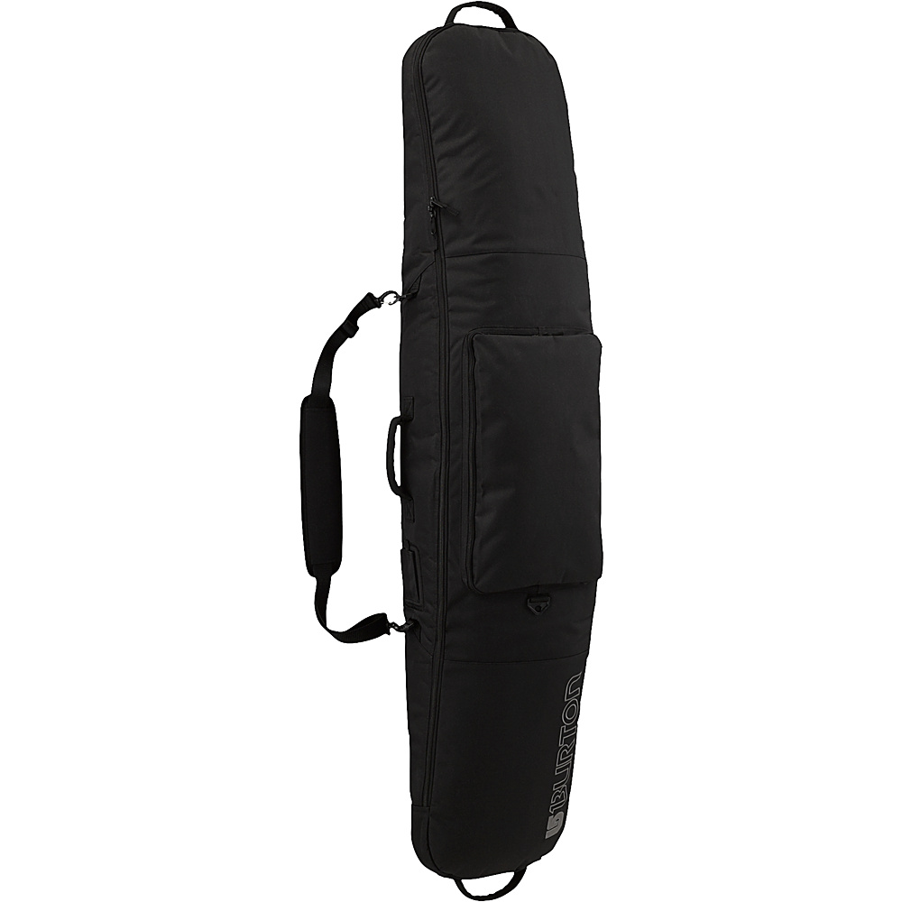 Burton Gig Bag 146 True Black Burton Ski and Snowboard Bags