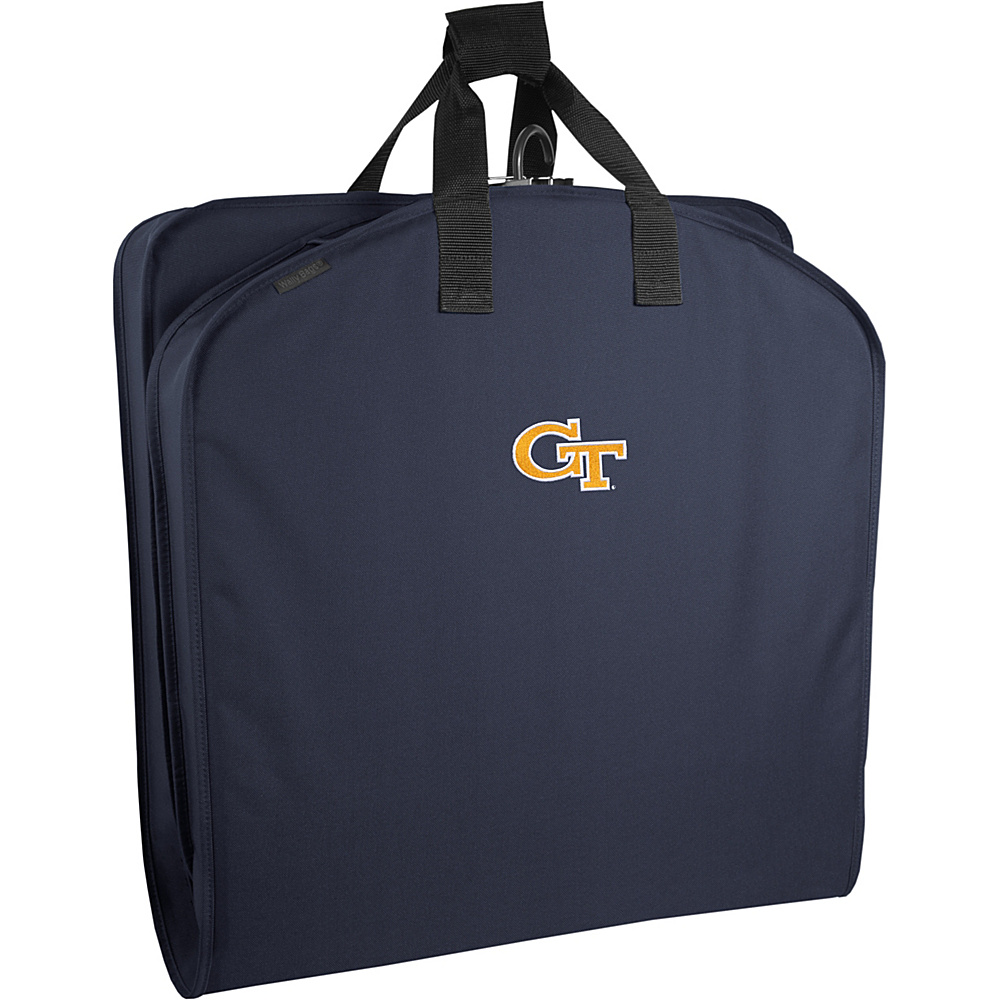 Wally Bags Georgia Tech Yellow Jackets 40 Suit Length