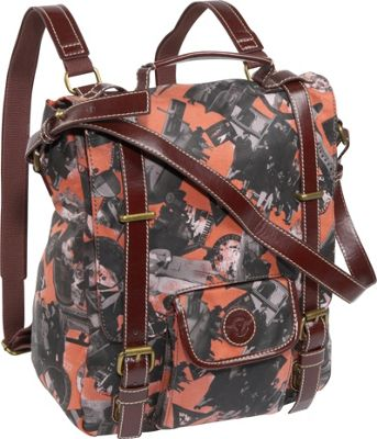 Sydney Love Going Places Backpack - Tote
