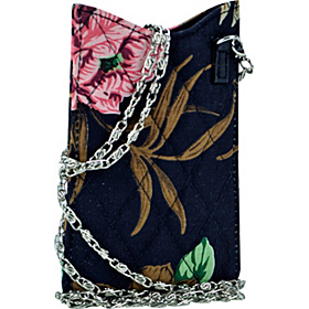 Cell Phone Cross Body Night Garden