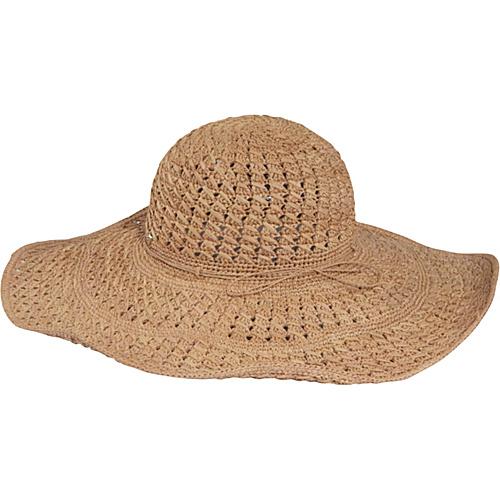 Helen Kaminski Liseli Nougat - Helen Kaminski Hats