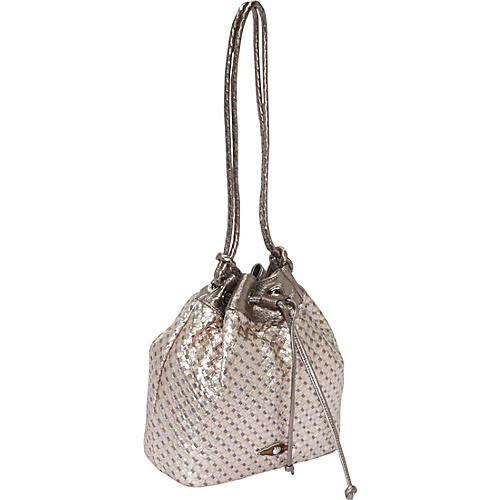 Elliott Lucca Lucca Drawstring - Light Metallic