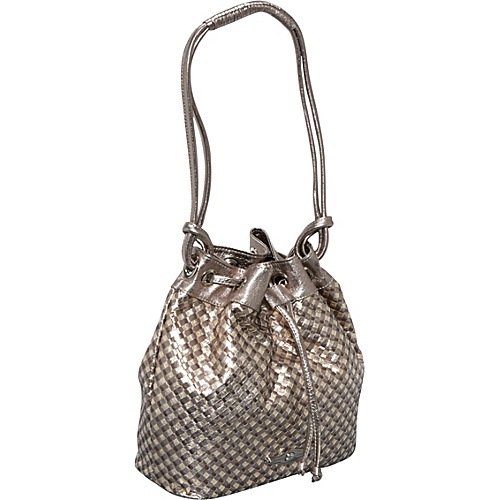 Elliott Lucca Lucca Drawstring - Metallic Multi