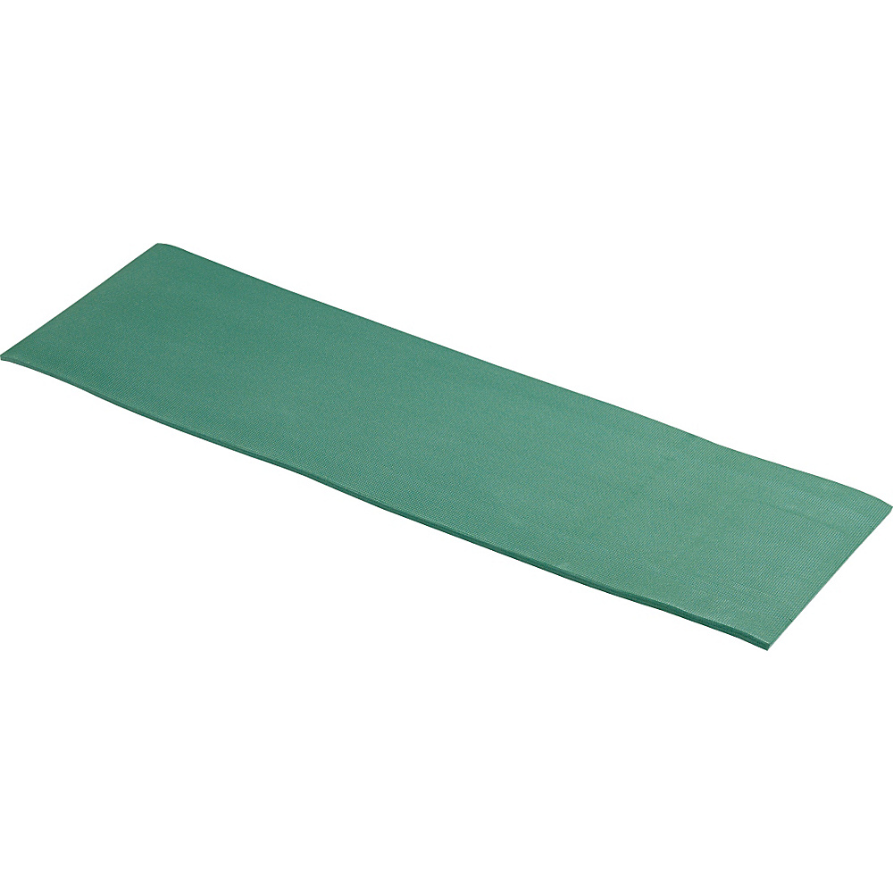 Wenzel Convoluted Camp Pad Greens Wenzel Outdoor Accessories