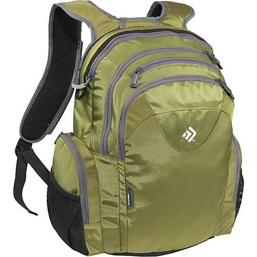 Outdoor Products Power Pack Glide Avacado - Outdoor Products Laptop Backpacks