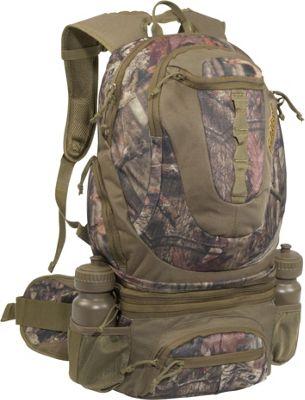 Fieldline Big Game Pack MOSSY OAK INFINITY - Fieldline Day Hiking Backpacks