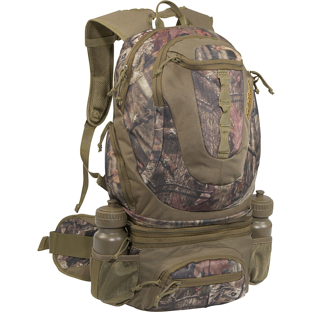 Fieldline Big Game Pack MOSSY OAK INFINITY - Fieldline Day Hiking Backpacks - Outdoor, Day Hiking Backpacks