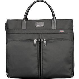 Alpha Companion Tote Black