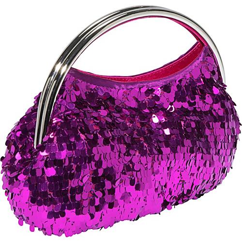 Jessica McClintock Payette Frame Bag - Clutch