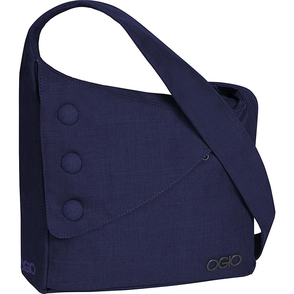 OGIO Brooklyn Shoulder Bag Peacoat OGIO Messenger Bags