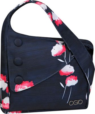 OGIO OGIO Brooklyn Shoulder Bag Le Fleur - OGIO Messenger Bags