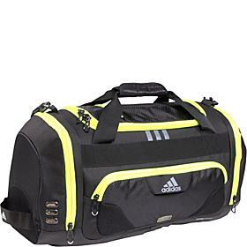 Strength Duffel Medium Black/Electricity