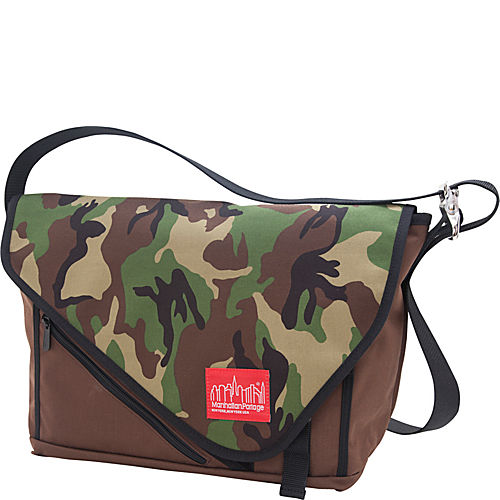 Dark Brown, Camo, Black - $179.00