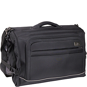 Ease Garment Bag Black