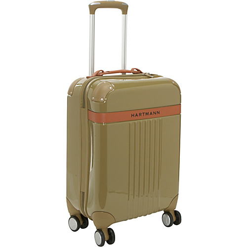Hartmann Luggage PC4 International Carry-On - Khaki