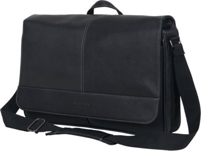 Kenneth Cole Reaction Come Bag Soon Colombian Leather