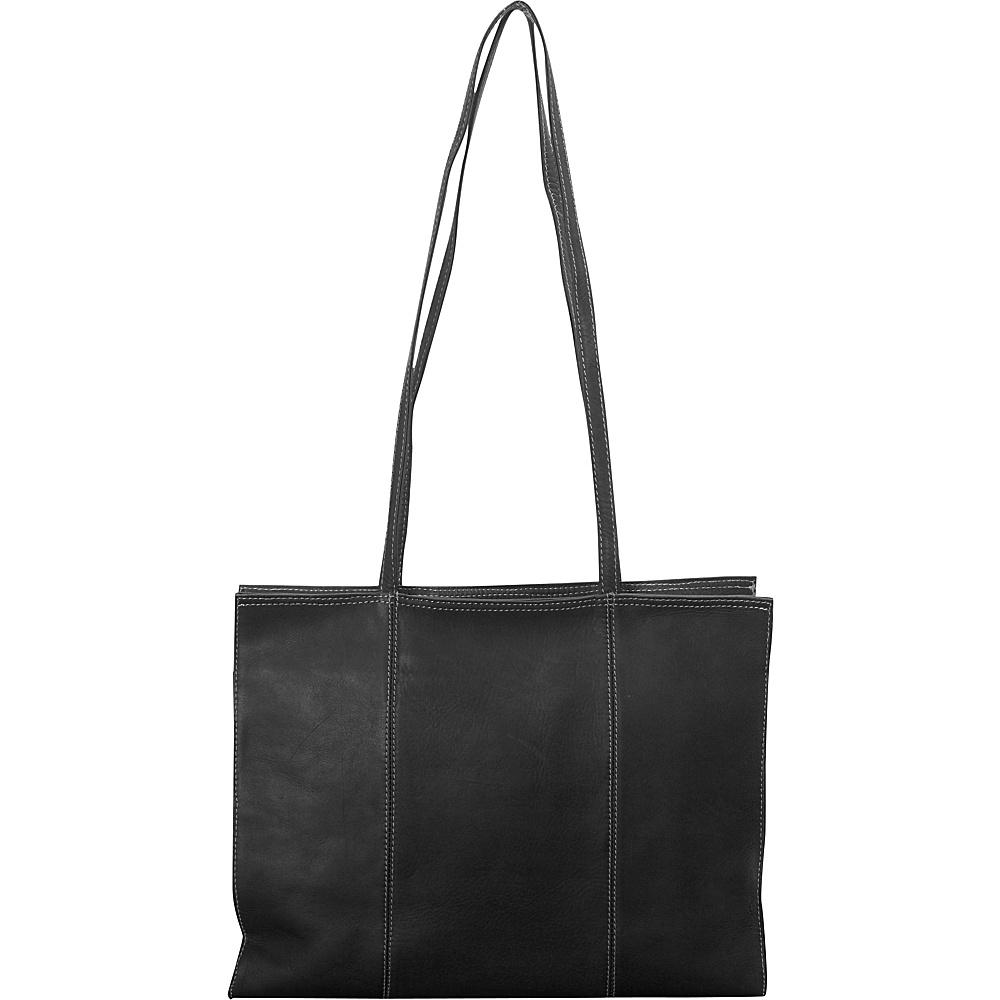 Latico Leathers Natalia - Black - Handbags, Leather Handbags