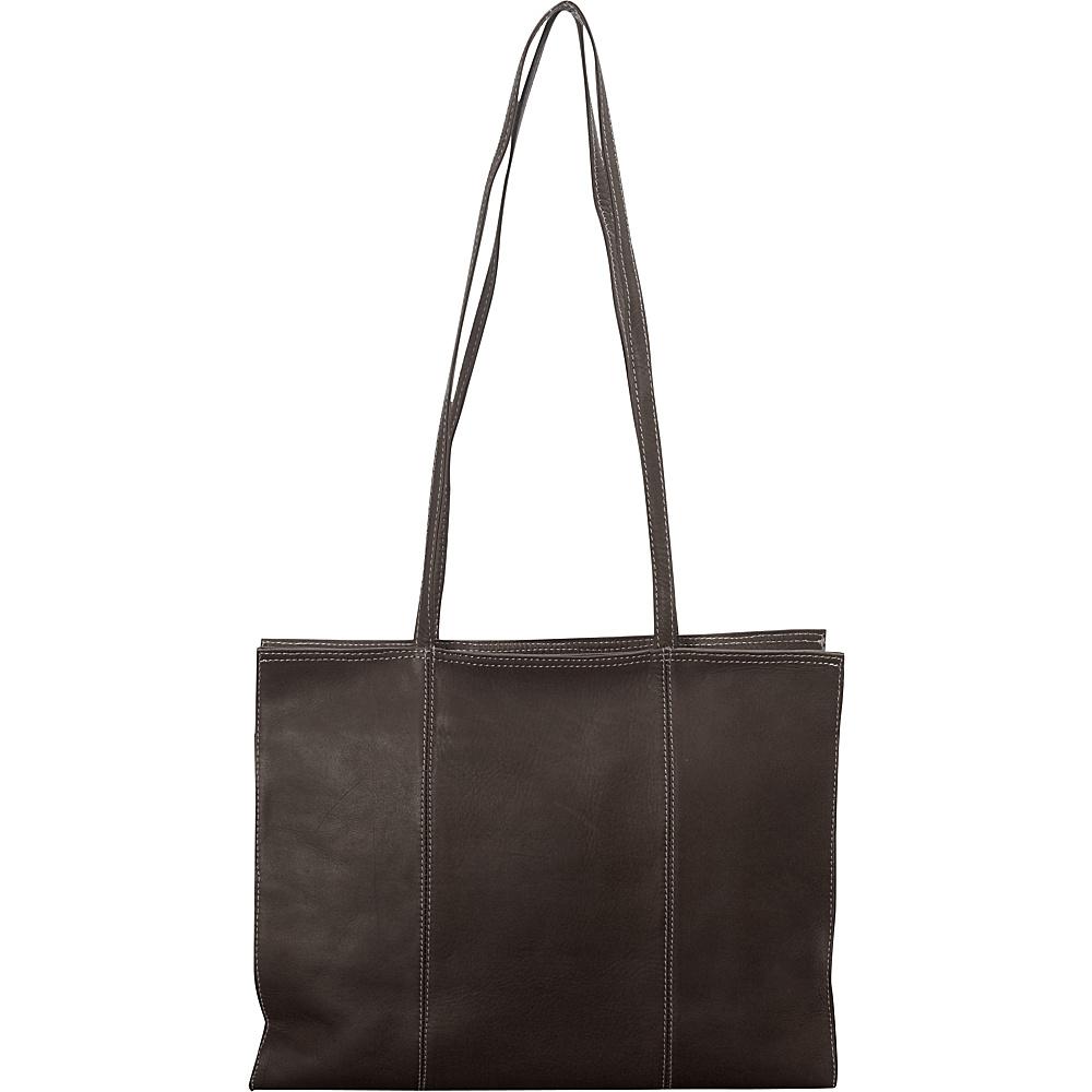 Latico Leathers Natalia Café - Latico Leathers Leather Handbags - Handbags, Leather Handbags