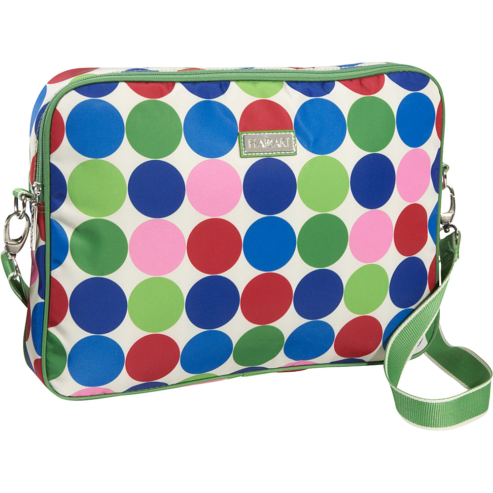 Hadaki 15.4 Laptop Sleeve - Jazz Dots - Technology, Electronic Cases