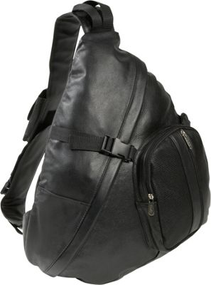 One Shoulder Sling Bag – Shoulder Travel Bag