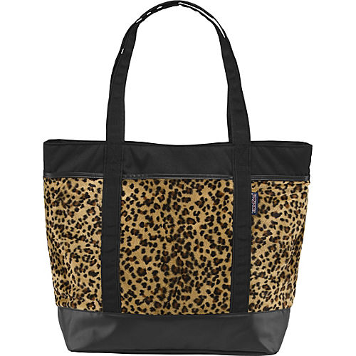Caramel Leopard -  (Currently out of Stock)