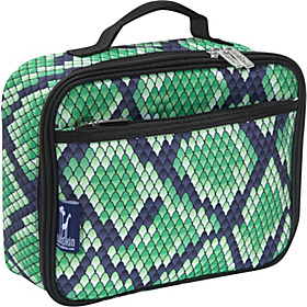 Snake Skin Lunch Box Snake Skin