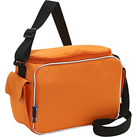 Bengal Orange Keep it Cooler Lunch Box Bengal Orange
