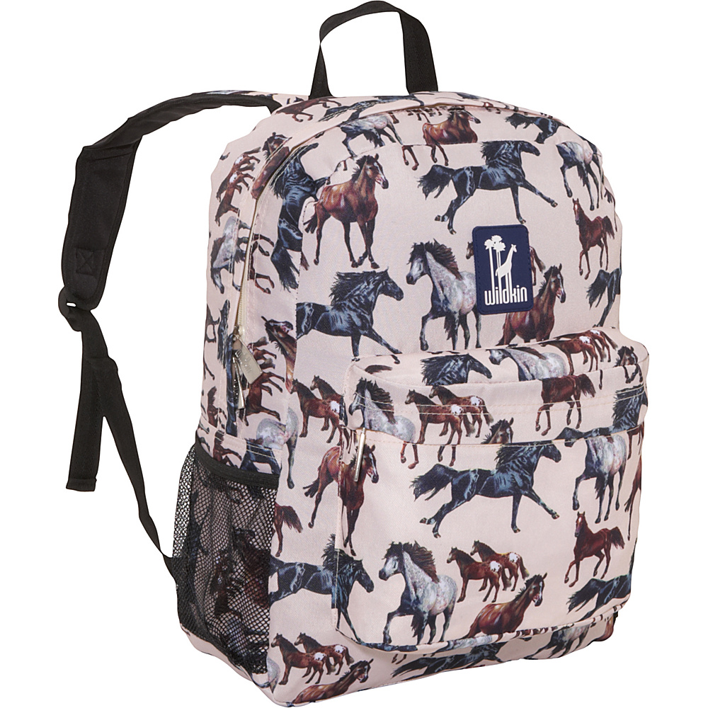 Wildkin Horse Dreams 16 Inch Backpack Horse Dreams - Wildkin Everyday Backpacks - Backpacks, Everyday Backpacks