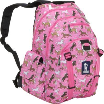 Girls Horse Backpacks - Backpack Her