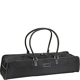 Metro Nylon Mat Bag Black