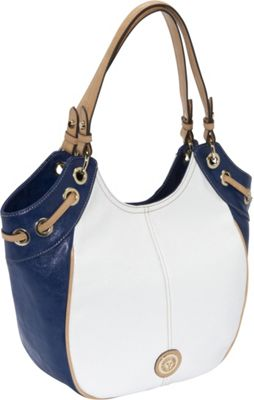 AK Anne Klein Anchors Away Tote