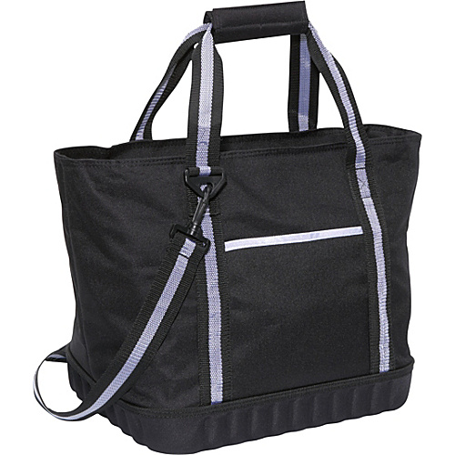 Bellino 36 Pack Cooler - Black