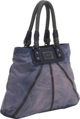Diesel Bags The Diesel Clash Whitsle N S Tote Goat Insignia Blue Diesel Bags Fabric Handbags