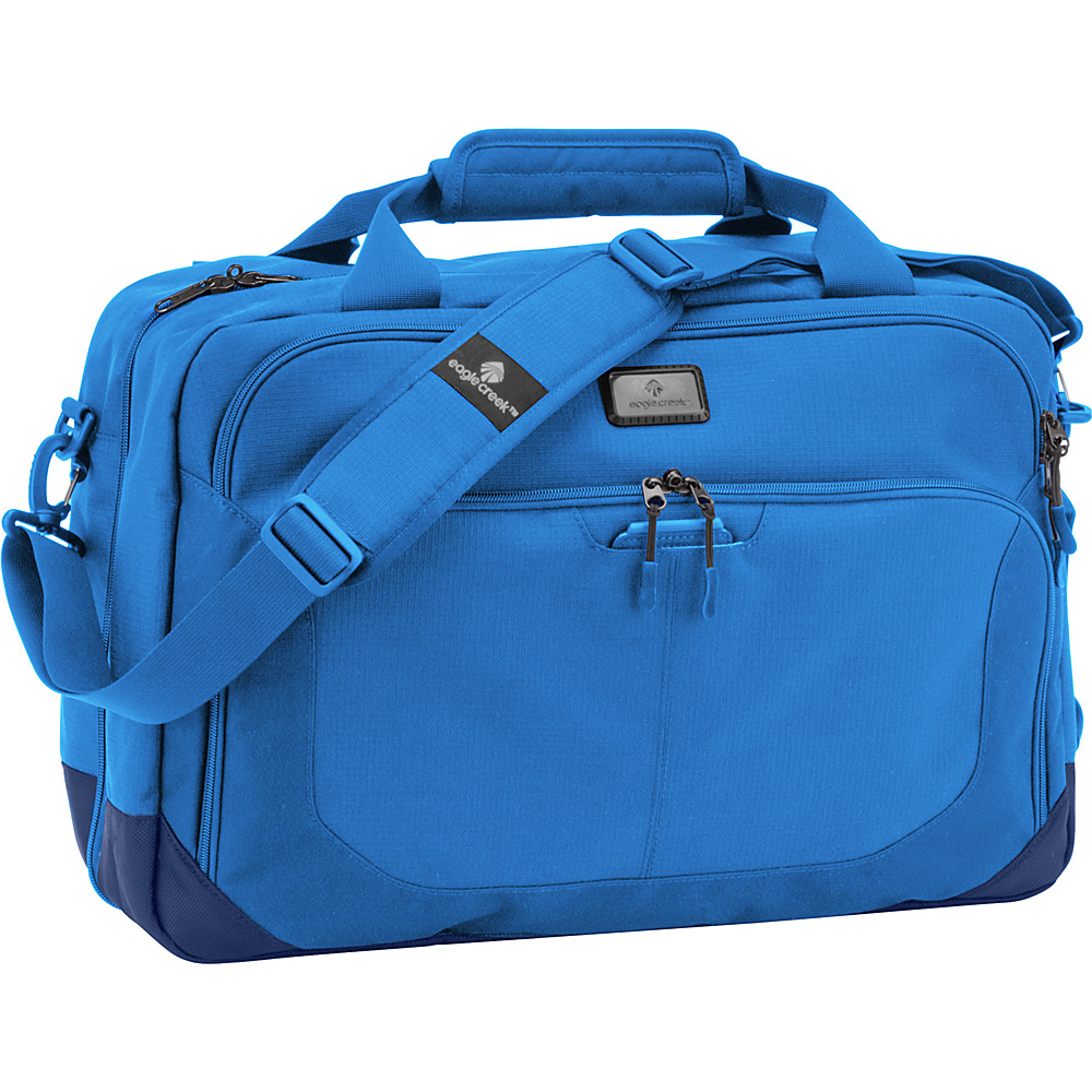 Eagle Creek EC Adventure Weekender Bag Cobalt - Eagle Creek Luggage Totes and Satchels